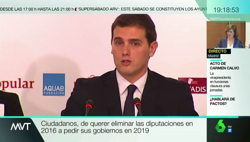 La hemeroteca no solo traiciona a Casado: estas son las pruebas de la 'incoherencia política' de Sánchez y Rivera