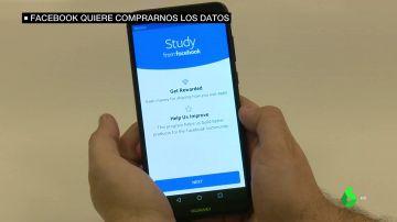 Facebook quiere comprarnos los datos: lanza una app que paga por saber cómo usamos el móvil