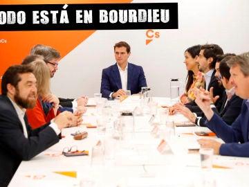 Reunión del Comité Permanente de Cs