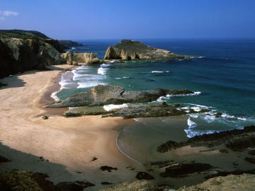 Praia Zambujeira do Mar