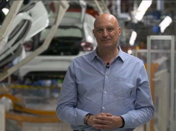 Factoría Landaben de Volkswagen