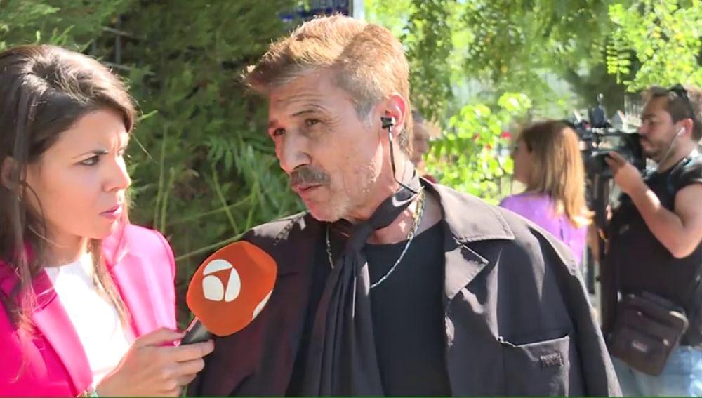 """El tío de las mujeres asesinadas por 'Juanín' en Aranjuez: """"En nuestra ley gitana denunciar a los maridos por malos tratos no existe"""""""