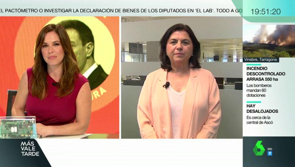 Lucía Méndez: