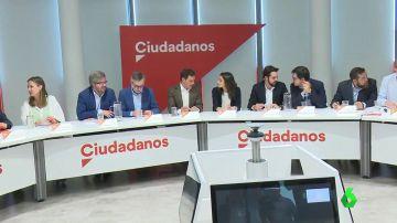 Nueva dimisión en Ciudadanos: renuncia Ana Fonseca, sustituta del líder en Asturias