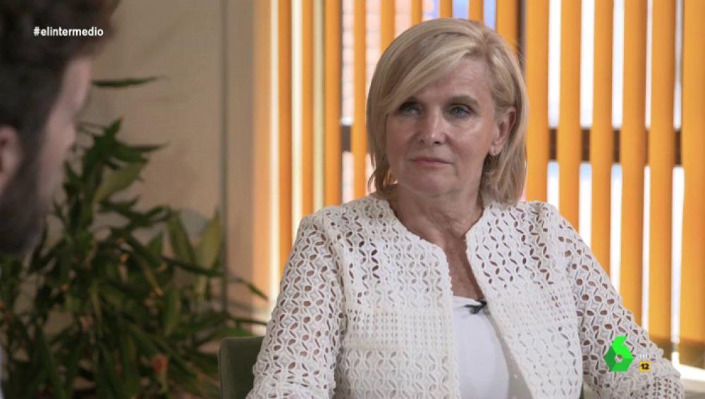 """María Neira: """"Cada alcalde tiene que pensar cómo va a reducir la mortalidad por contaminación"""""""