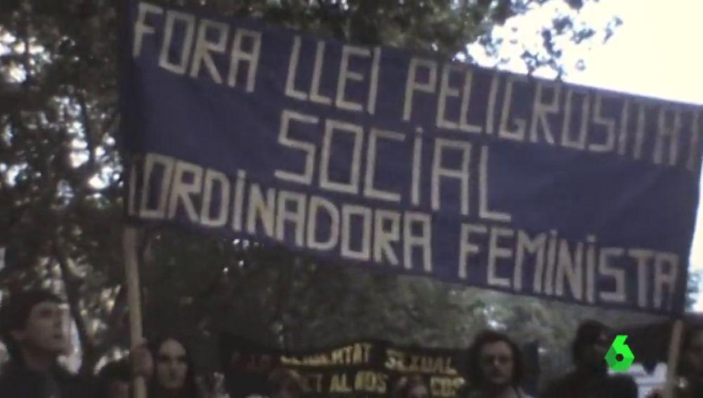 Cuando la ilusión venció al miedo: así nació el activismo LGTBI en España