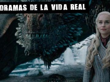 Daenerys en la última temporada de Juego de Tronos