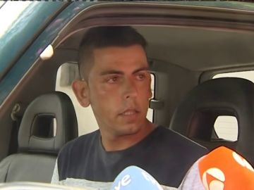 """Habla el novio de la mujer desaparecida en Málaga: """"Me decían 'confiesa que has matado a Dana', pero yo no he sido"""""""