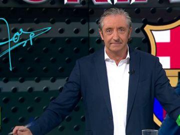 """Josep Pedrerol: """"Messi sugiere a Neymar... y las sugerencias de Leo en el Barça son órdenes"""""""