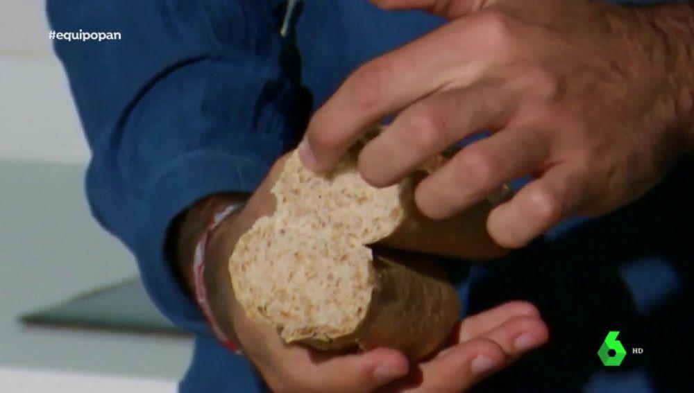 ¿Por qué es mejor la harina integral que la blanca y cómo puedo evitar que me engañen?