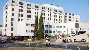 Hospital Infanta Sofía de Córdoba