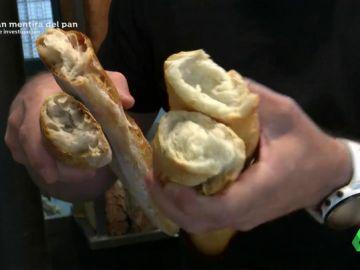 Trucos pan