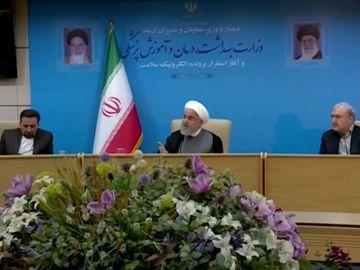 Irán anuncia que no cumplirá el acuerdo nuclear firmado en 2015