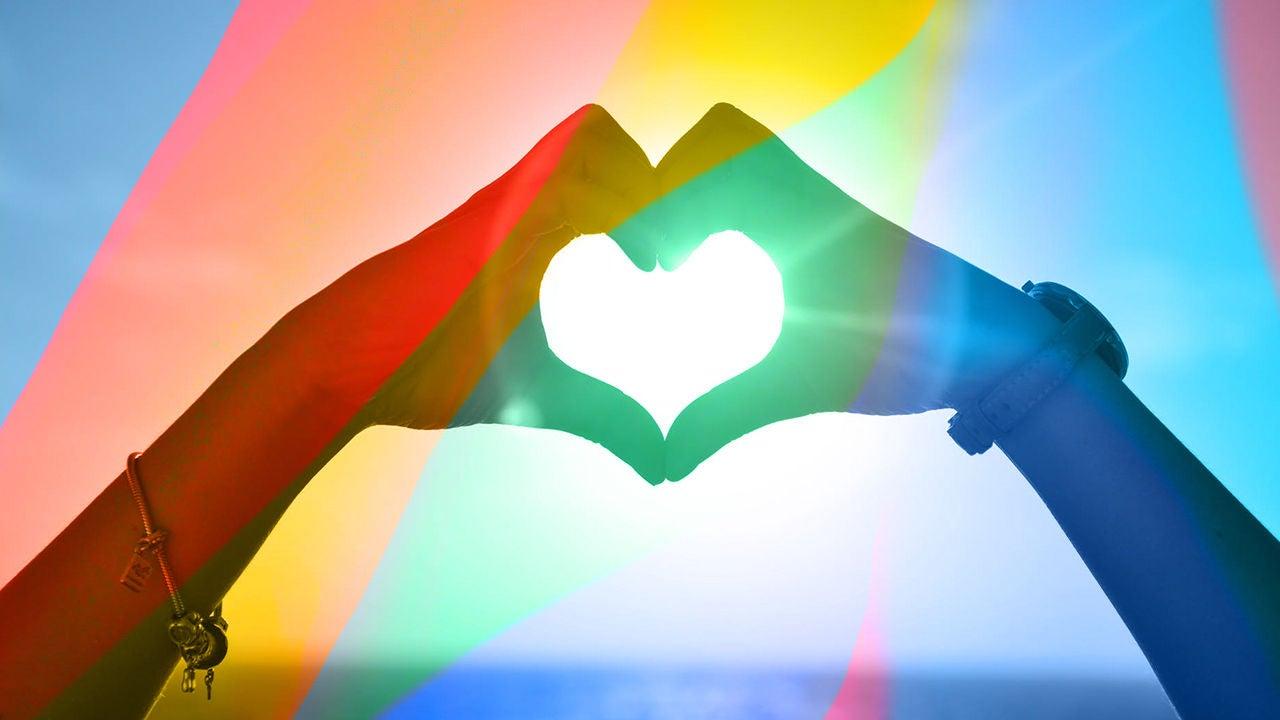 Especial Orgullo LGTBI (Sección)