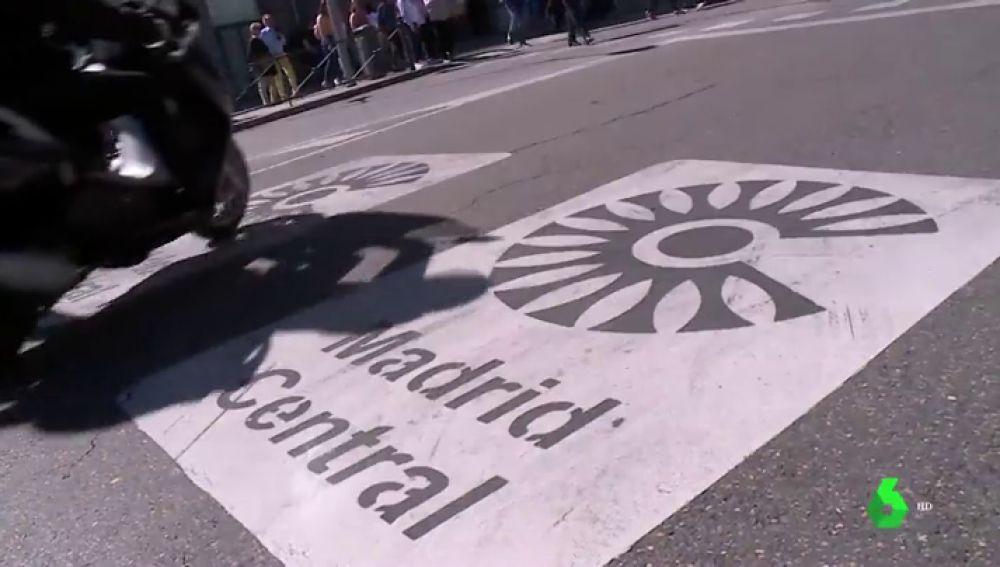 """Hablan los expertos: derogar Madrid Central será """"una auténtica ilegalidad"""" que pondrá en riesgo nuestra salud"""