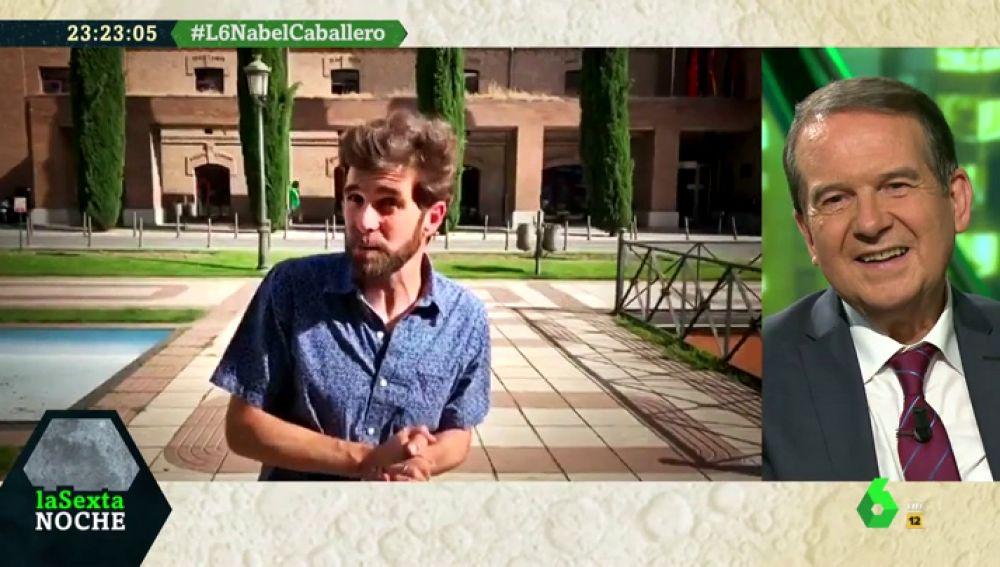 Gonzo lanza dos propuestas a Abel Caballero
