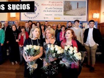 Imagen de la celebración del 20 aniversario de COVITE