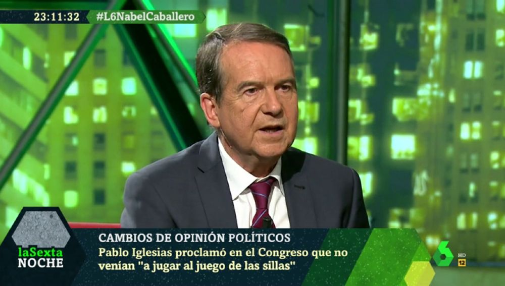 Abel Caballero en laSexta.com