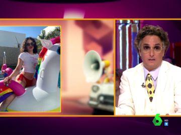 El análisis de Josie sobre Rosalía