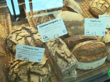 El pan ya es más barato y más sano: comienza a aplicarse la nueva ley