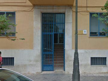 Comisaría de Policía de Sagunt (Valencia)