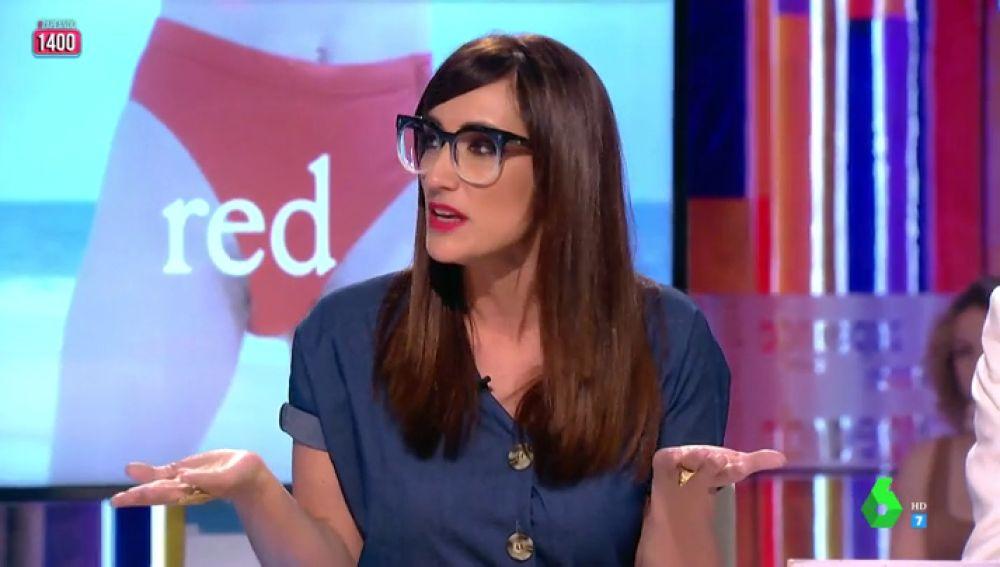"""La defensa de Chenoa, Ana Morgade y Anna Simon a Amaia tras salir sin depilar: """"Mi cuerpo, mis normas"""""""