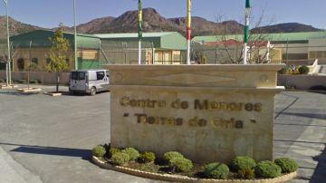 Centro de Menores ' Tierra de Oria'