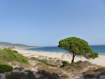 Playas únicas en España