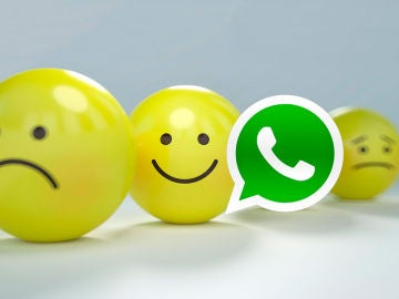 emoji y WhatsApp