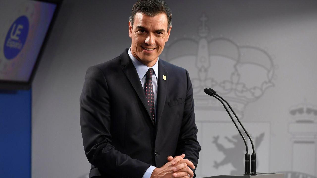 El discurso de investidura de Pedro Sánchez se centrará en empleo, pensiones, feminismo y emergencia climática