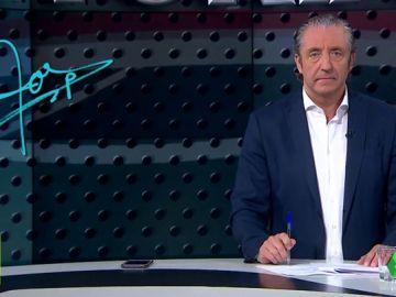"""Josep Pedrerol: """"Caer hoy contra Brasil podría ser el final de Messi con Argentina"""""""