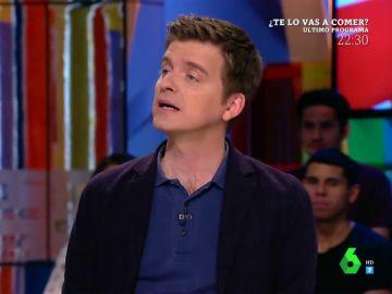 """El drama que hace que Marc Giró comience Zapeando """"sufriendo en silencio"""""""