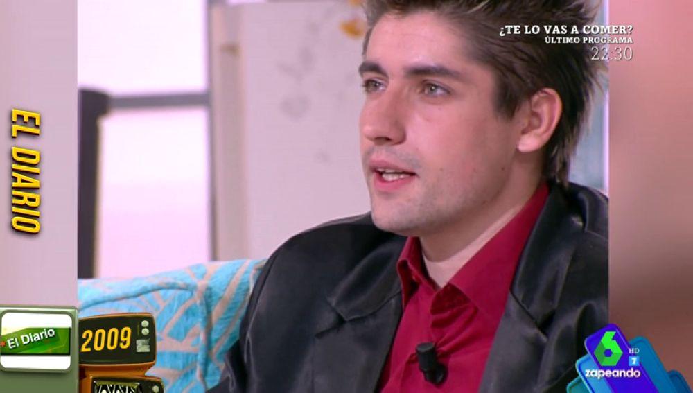"""""""Se quedó embarazada porque le pusieron una inyección con mi espermatozoide"""": Zapeando recuerda uno de los 'momentazos' de la televisión"""