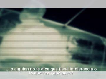 ¿Te lo vas a comer? se infiltra con una cámara oculta en una vivienda de Barcelona que sirve comida para turistas