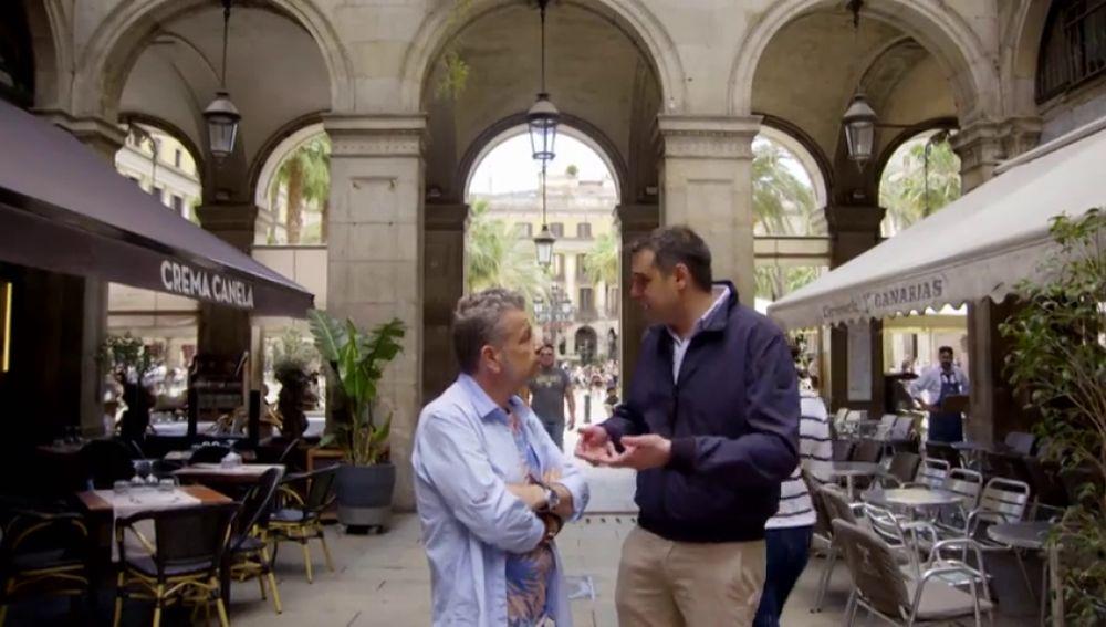 """El gremio de Restauración de Barcelona alerta sobre las viviendas que ofrecen comida a turistas: """"Hay una falta de seguridad para el consumidor"""""""