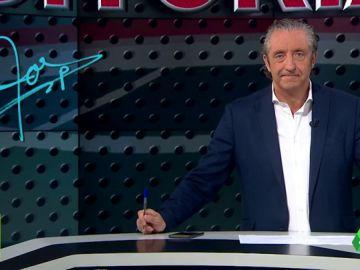 """Josep Pedrerol: """"Argentina tiene algo que celebrar: se queda la mejor versión de Messi"""""""