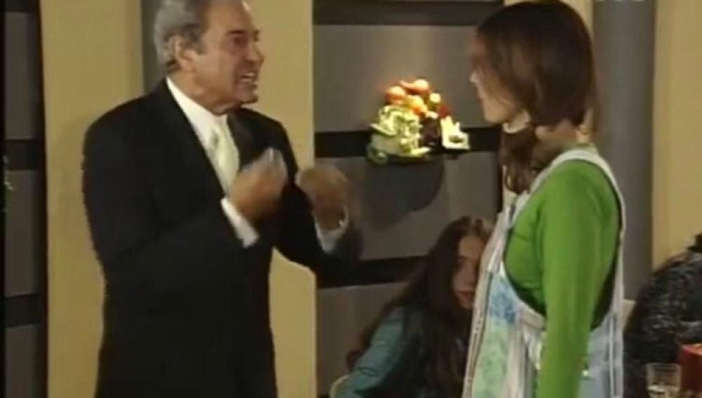 Pablo Iglesias en 'La Casa de los Líos'