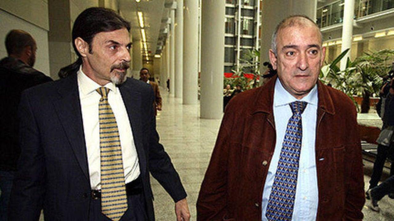 Juan Ignacio Blanco caso alcasser