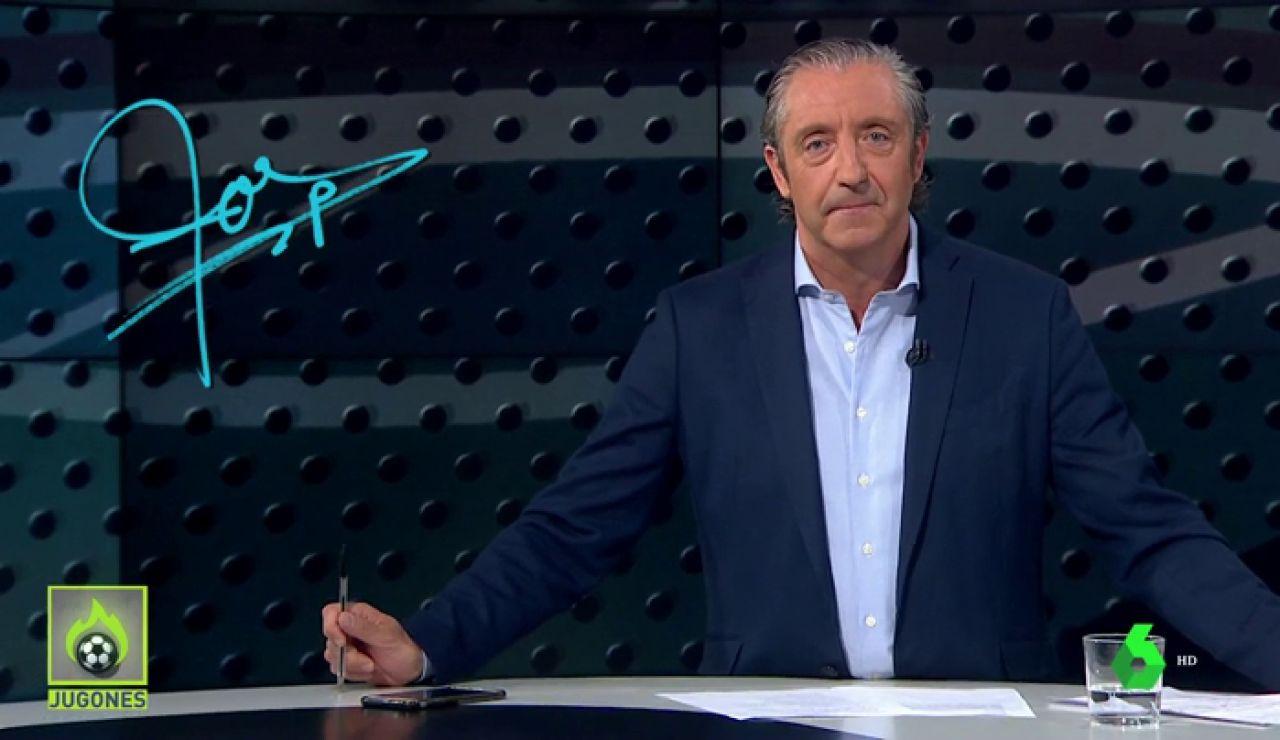 """Josep Pedrerol: """"Al final Bartomeu se va a traer a Neymar, sí. Pero se va a quedar solo. Solo en su trono"""""""