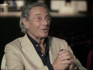 """Así recordaba Arturo Fernández su paso por la emblemática serie 'La Casa de los Líos': """"Eran puras carcajadas"""""""