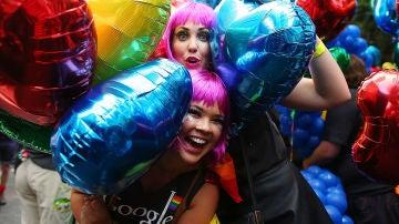 La bisexualidad ha evolucionado