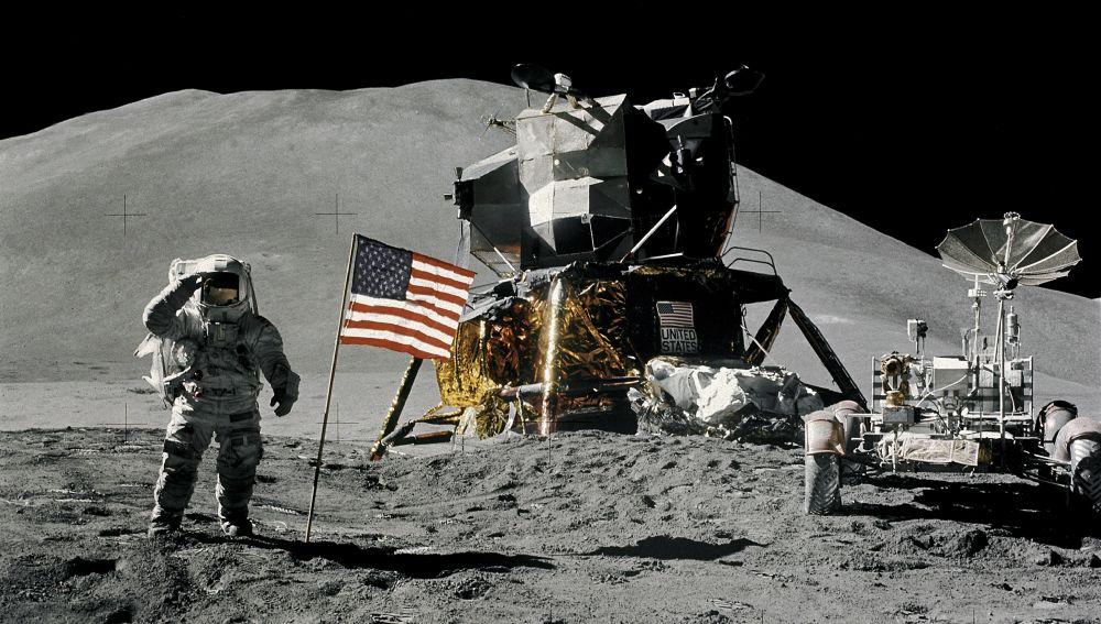 Las otras veces que la humanidad pisó la Luna