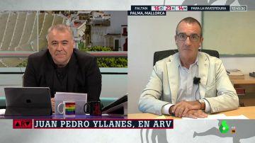 El vicepresidente del Govern de Baleares