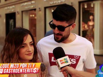 """¿Pasar una gastroenteritis juntos une a la pareja? Los españoles hablan: """"Es como un anillo"""""""