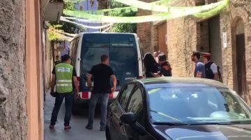 La nueva violación múltiple a una menor en Manresa se produjo en un piso ocupado por adolescentes