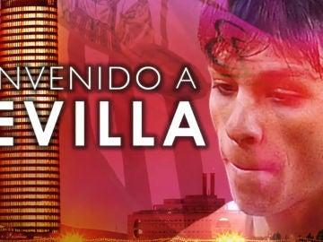 Óliver Torres, nuevo jugador del Sevilla
