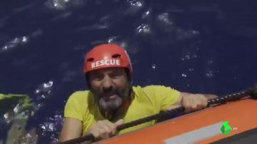 Las ONGs de rescate piden a la UE que les dejen seguir salvando vidas en el Mediterráneo