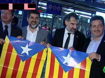 La Plataforma Pro Selecciones Catalanas, bajo sospecha: investigan el uso que han hecho de millones de euros concedidos como subvenciones
