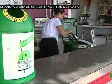 Más de 100 ayuntamientos españoles compiten por conseguir la bandera verde a los más ecológicos
