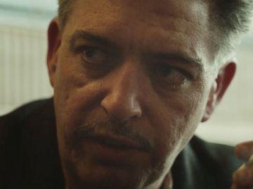 Karl Shiels en la serie 'Peaky Blinders'